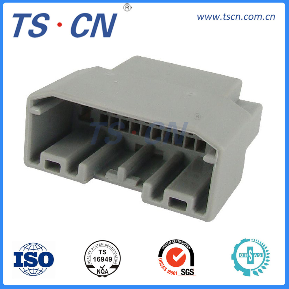 China Chrysler Audio Video Electrical Automotive Wire Harness Pin Male  Connector - China Connector [ 1000 x 1000 Pixel ]
