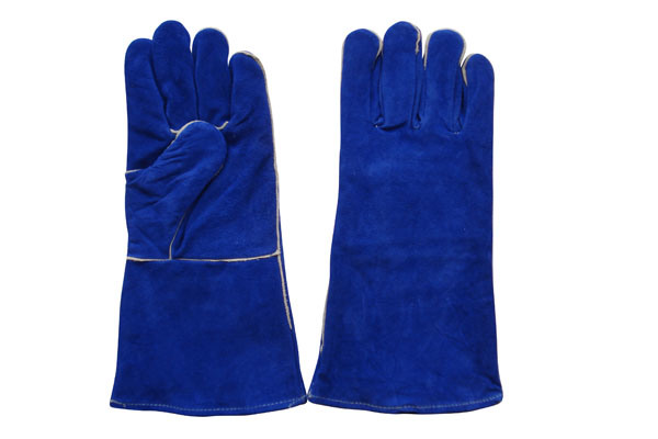 Welding Gloves (JK43111) pictures & photos