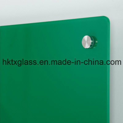 6mm Tempered Magnetic Glass Writing Whiteboard