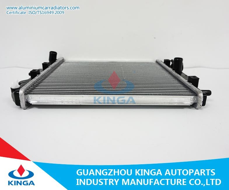High Quality Daihatsu L200/L300/L500/Ef′90-98 Auto Radiator 16mm Intercooler pictures & photos