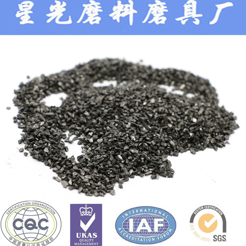 Calcined Petroleum Coke for Steel Making and Cast Iron