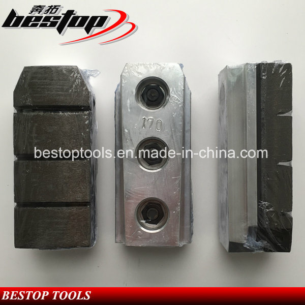 Diamond Grinding Block for Grinding Granite/Stone Slab