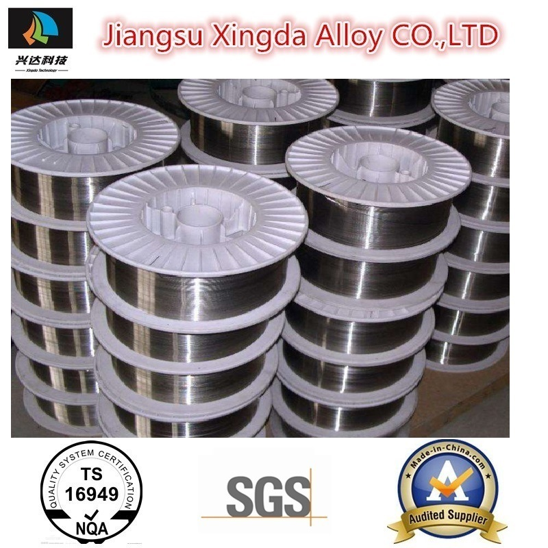 Professional Super Alloy Based Welding Wire