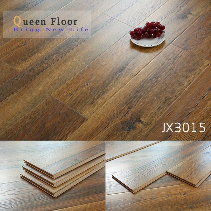 China German Technology 8mm 12mm Ac3, Brick Laminate Flooring