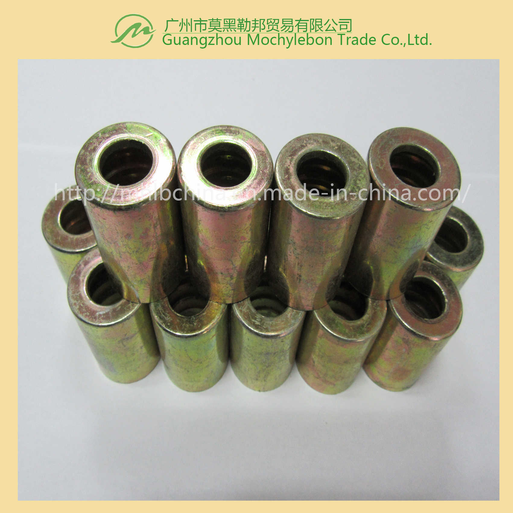 Hydraulic Fittings/Sleeves/Ferrules/Fittings for Hydraulic Hoses pictures & photos