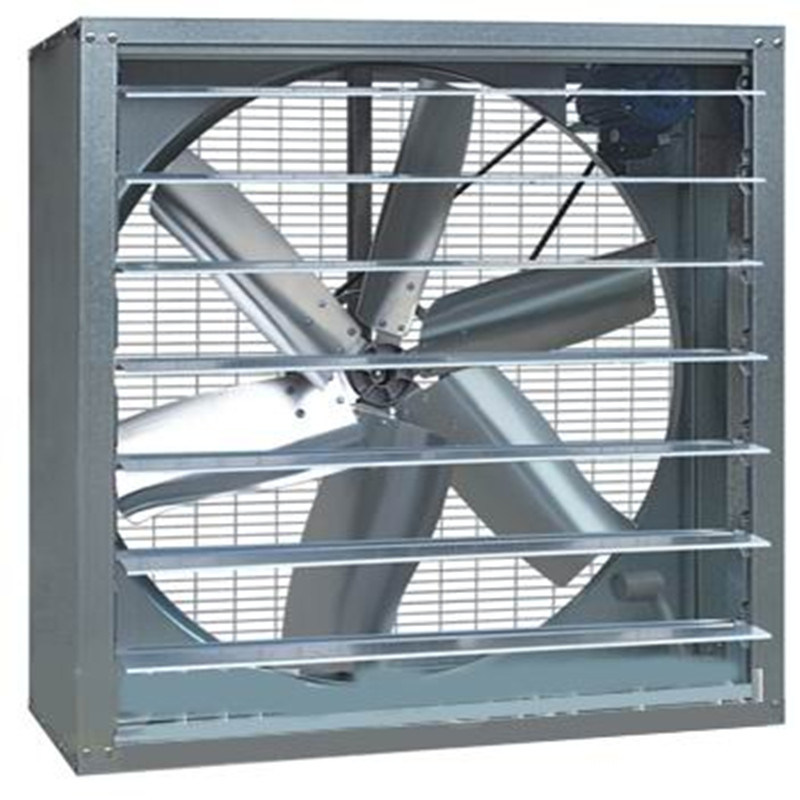 China Fans Ventilator For Industry / Greenhouse (OFS