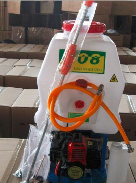25L Agricultural Knapsack Power Sprayer (HT-768) pictures & photos