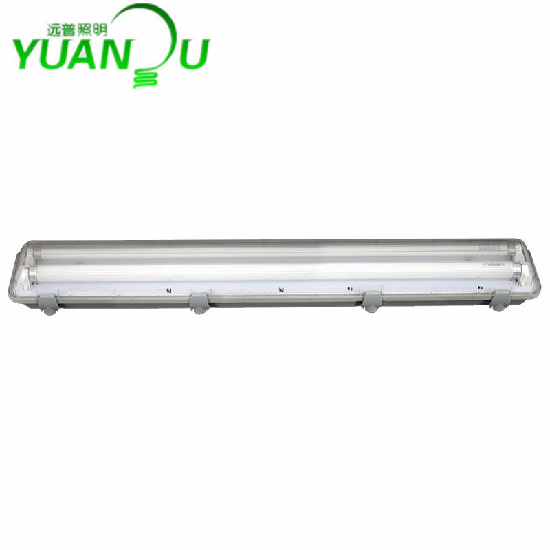 Hot Item T8 Ip65 Surface Mounted Fluorescent Waterproof Light Fixture Yp5236t
