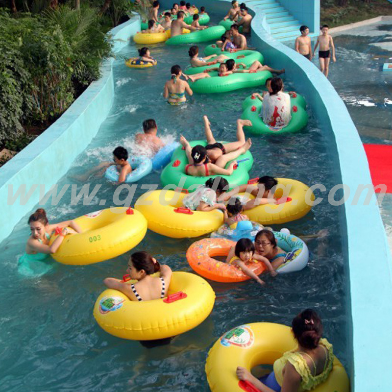 Water Park Equipment Lazy River (DLR-003) pictures & photos