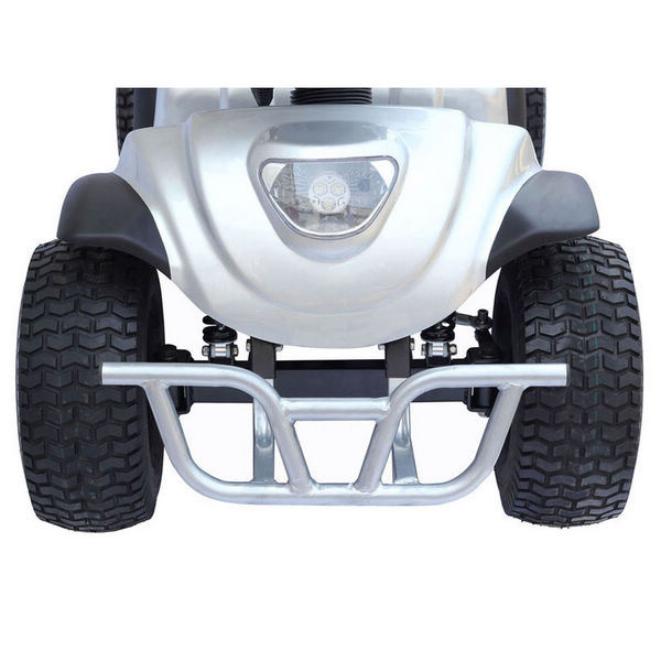 Heavy Duty Mobility Scooter with Sunshield 1300W pictures & photos