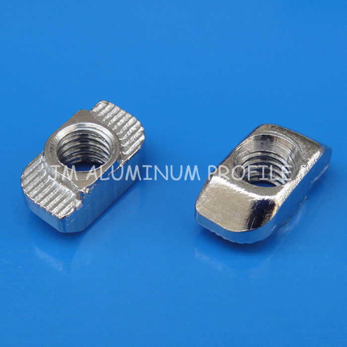 T Slot Nuts for 30 Aluminum Profile