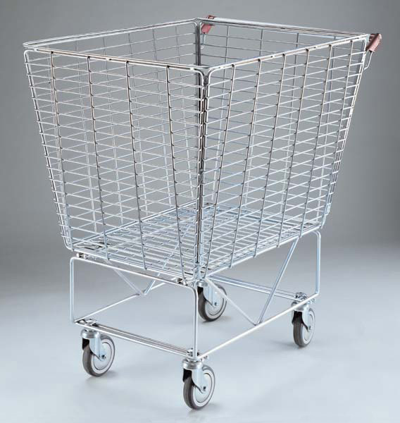China Stackable Wire Storage Bin Rack Wire Bins with Wheels - China ...