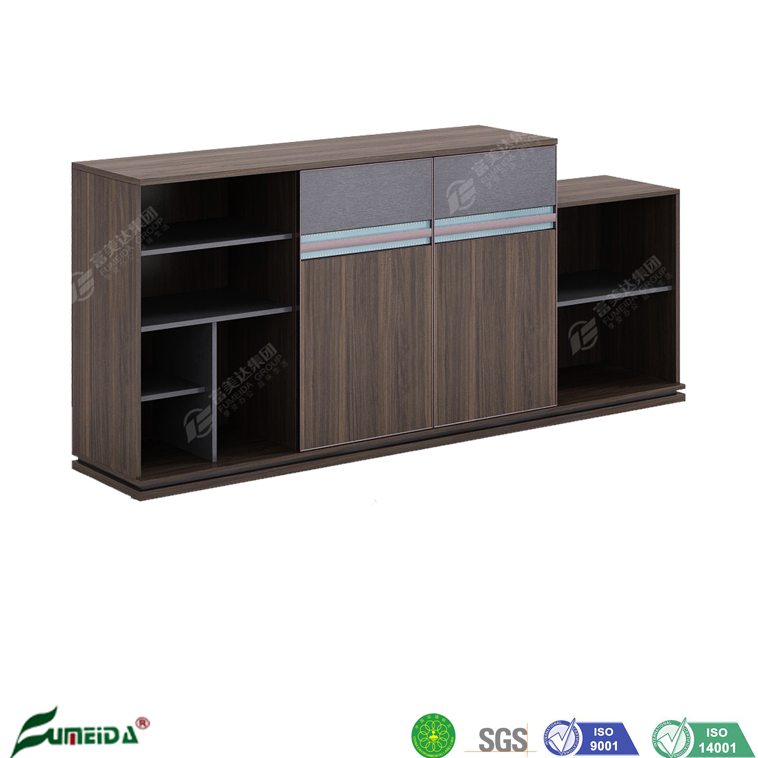 China Manufacturer Small Wooden Office Storage Cabinets File Cupboard China File Cupboard Storage Cabinet