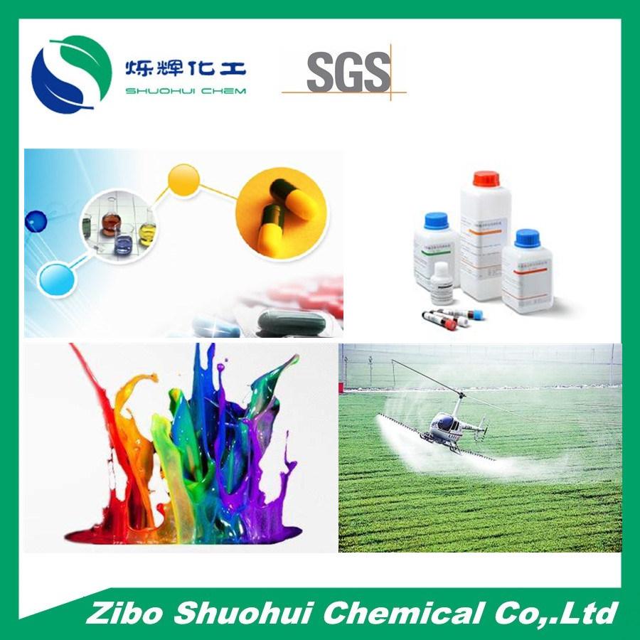 China Methanol Carbinol Methyl Alcohol Wood Alcohol (CAS: 67-56-1