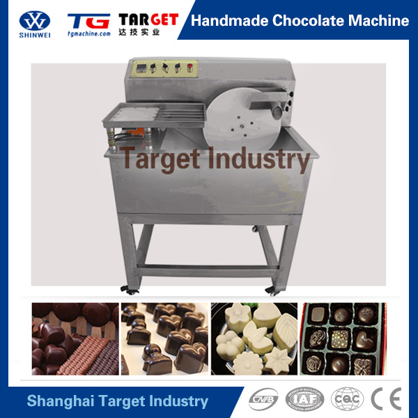 Creative Handcraft Gifts Souvenirs Chocolate Moulding Machine
