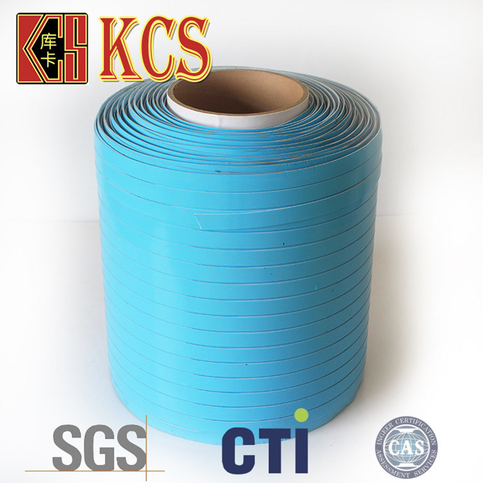 Length 1000m Double Sided PE Foam Tape