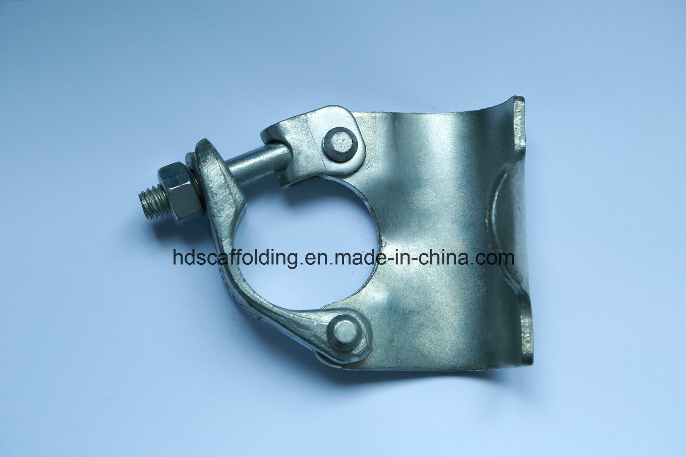 Scaffolding Forged Putlog/Single Coupler