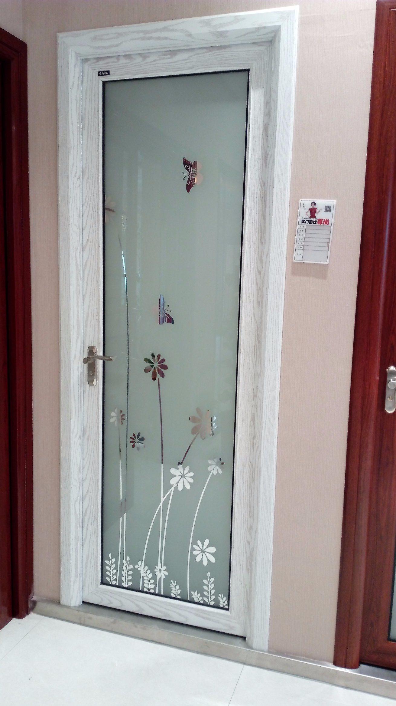 China Aluminium Toilet Doors Shower Doors China Aluminium Toilet