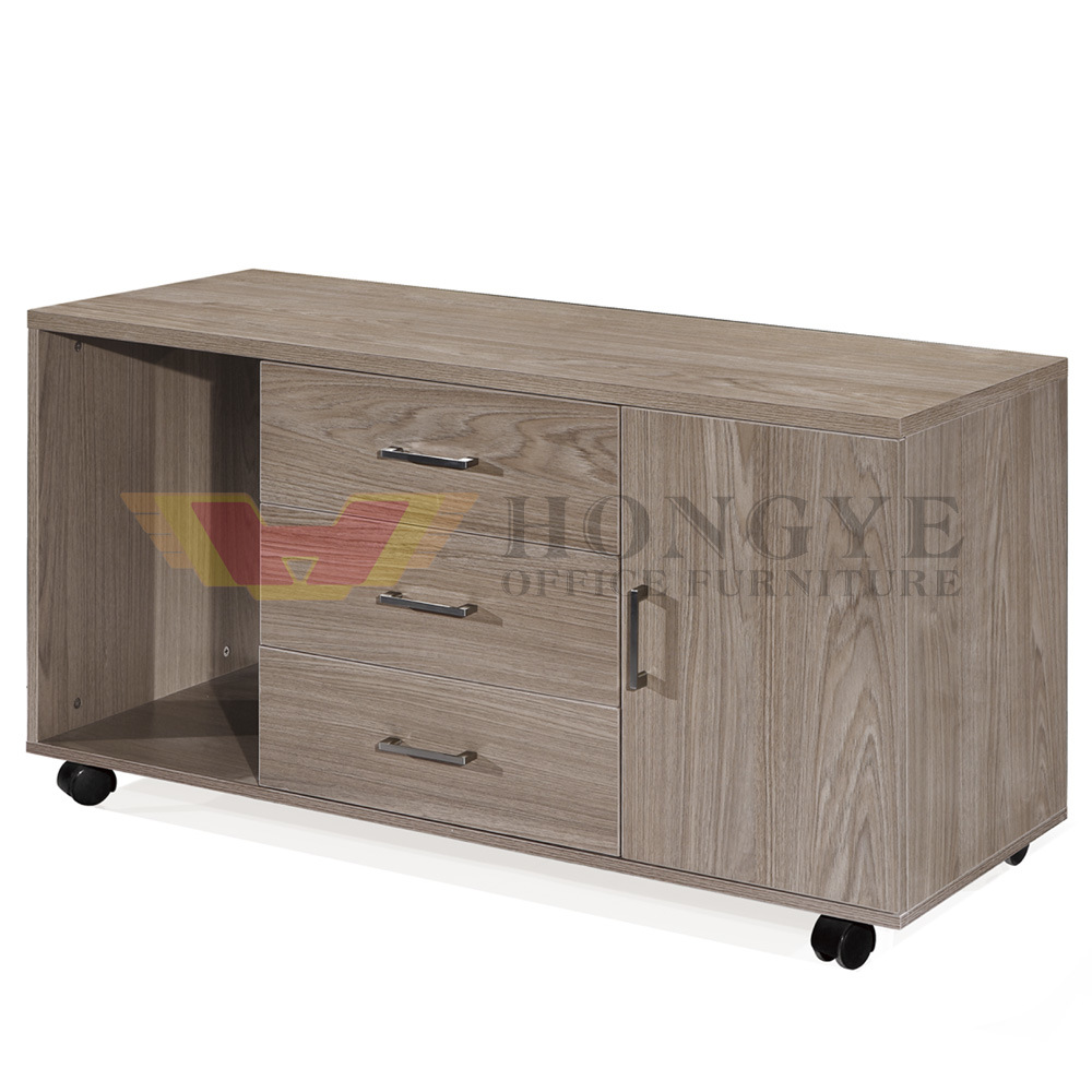 Hot Item Office Side Table Small Wood Furniture For Hy B05