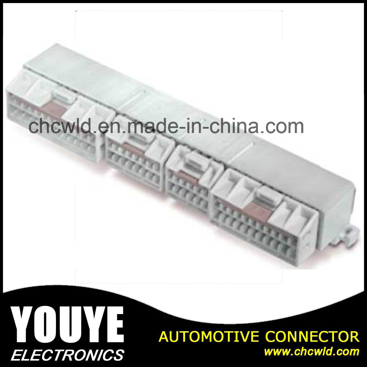 China Ket Mg641339 (A-TYPE) ECU 76p Automotive Wire to Board ...