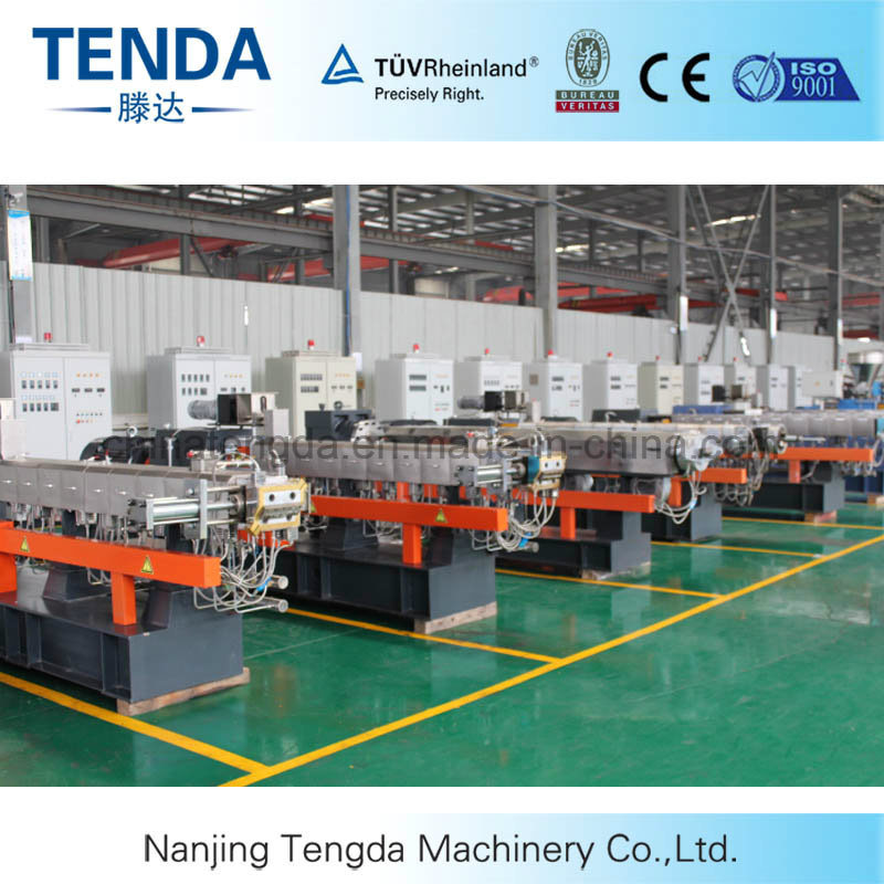 Hot Selling Recycled Plastic Machine From Tengda pictures & photos