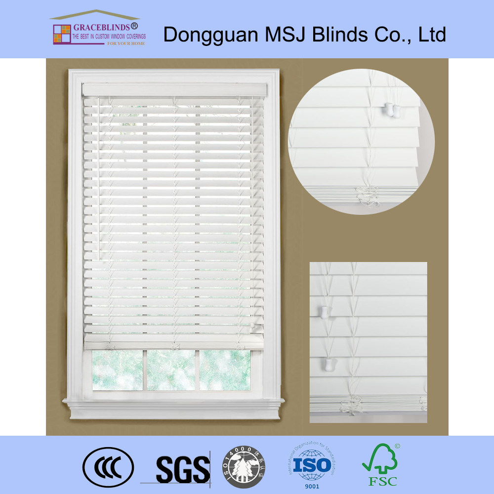 China Faux Wood Blinds For Patio Doors Faux Wood Blinds Houzz
