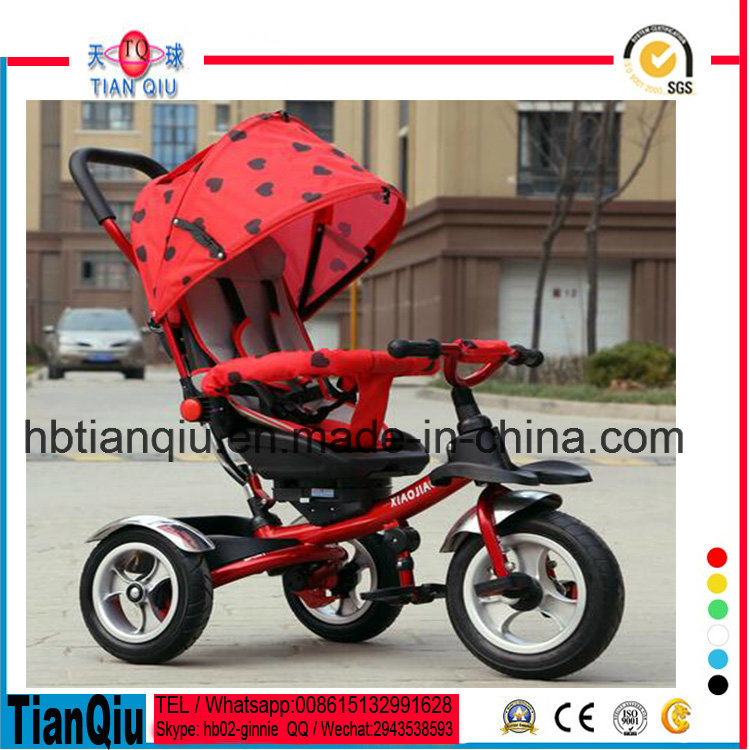 Baby Stroller Bike Umbrella Stroller pictures & photos
