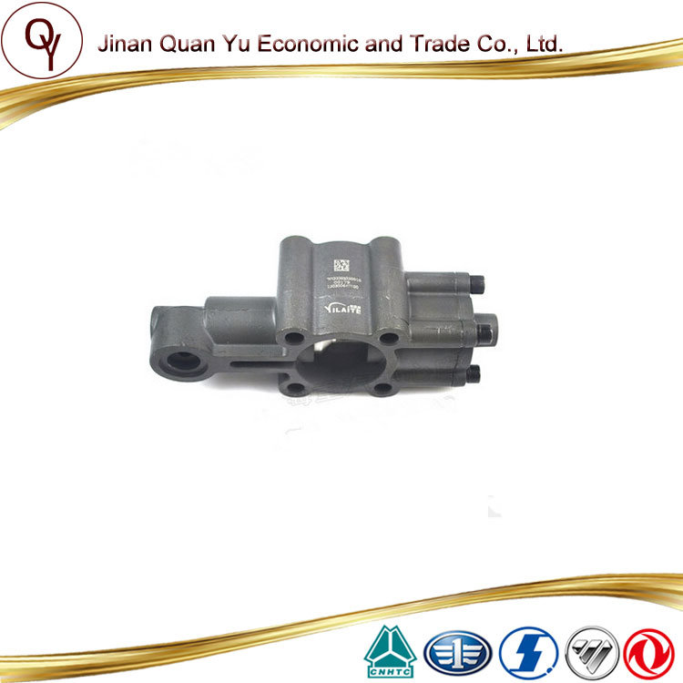 China Truck Spare Part Sinotruk HOWO Truck Parts Gas Control Stop ...
