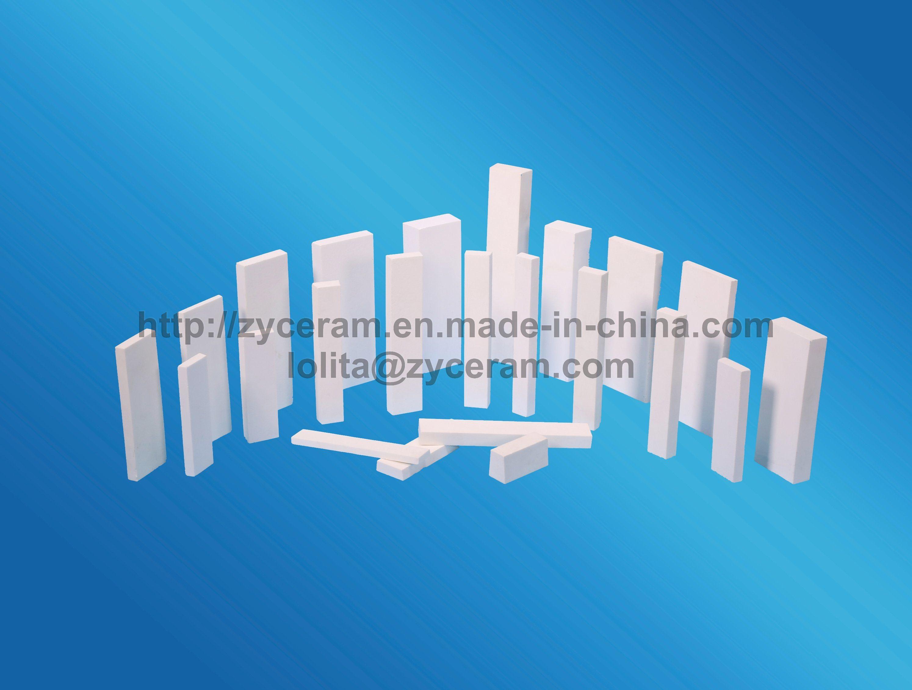 China Alkali-Resistance Alumina Ceramic Lined Slurry