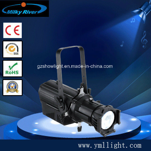 Profile Ellipsoidal Fresnel Light LED Stage