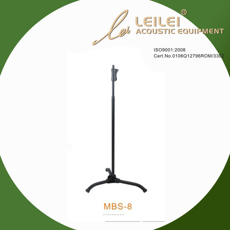 Height Ajustable Table Microphone Stand (MBS-8)