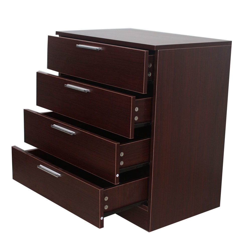 China Modern Design Wholesale Wooden Chest Of Drawers Furniture