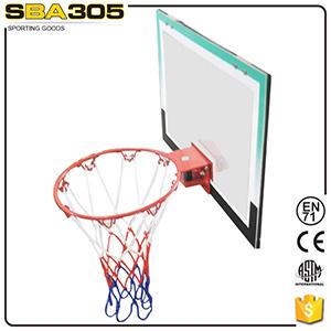 Exceptionnel Hang Onto Door Child Mini Basketball Hoop