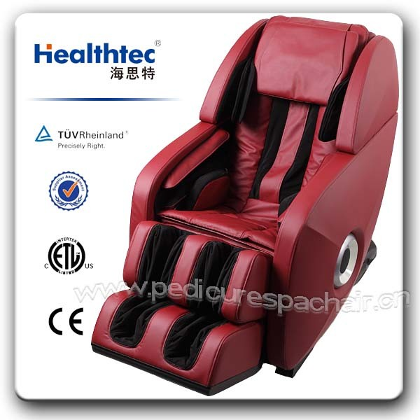 Irest 3D Fullbody Massage Chair (WM003-S) pictures & photos