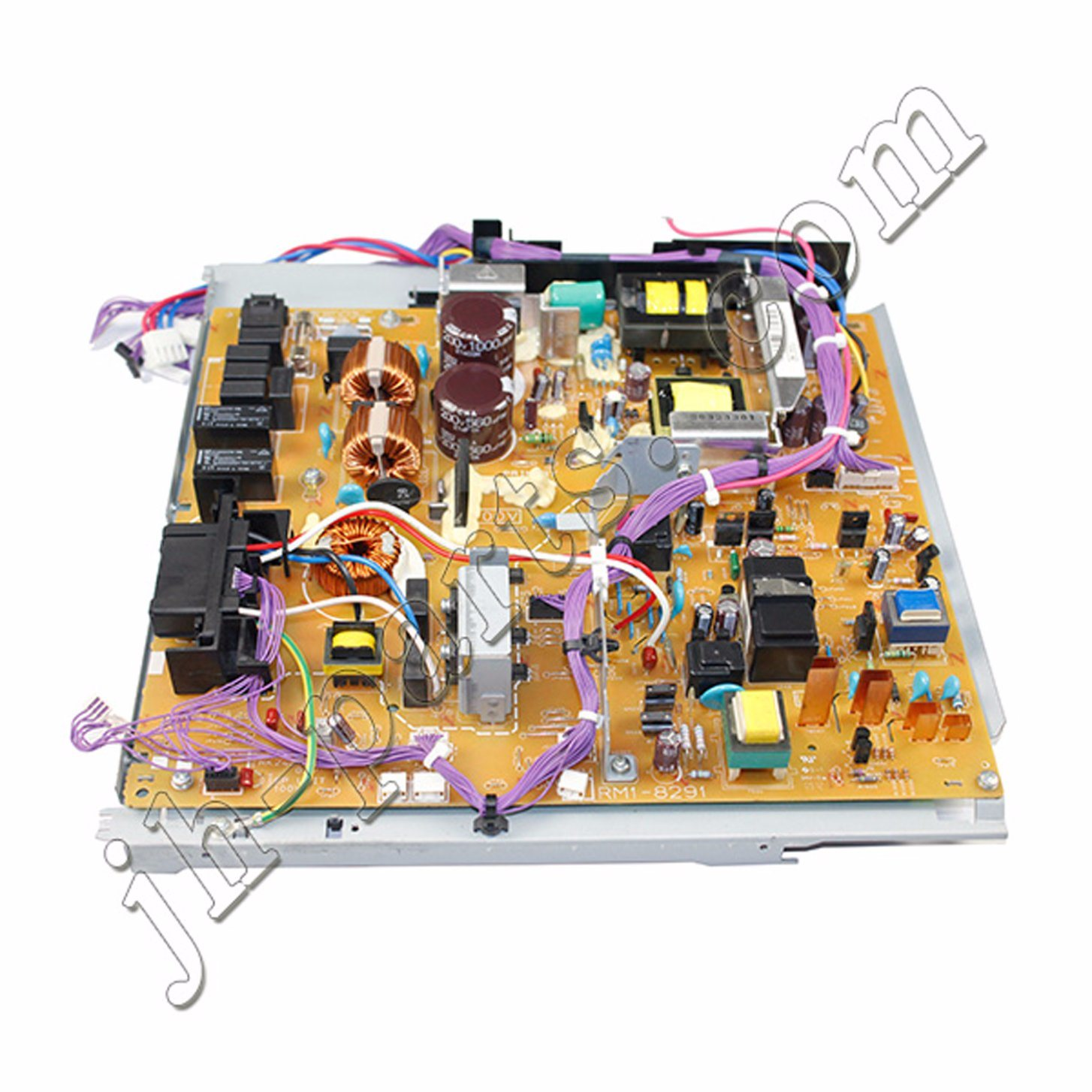 110v HP Low voltage power supply PCA assembly CP4025//CP4525 series