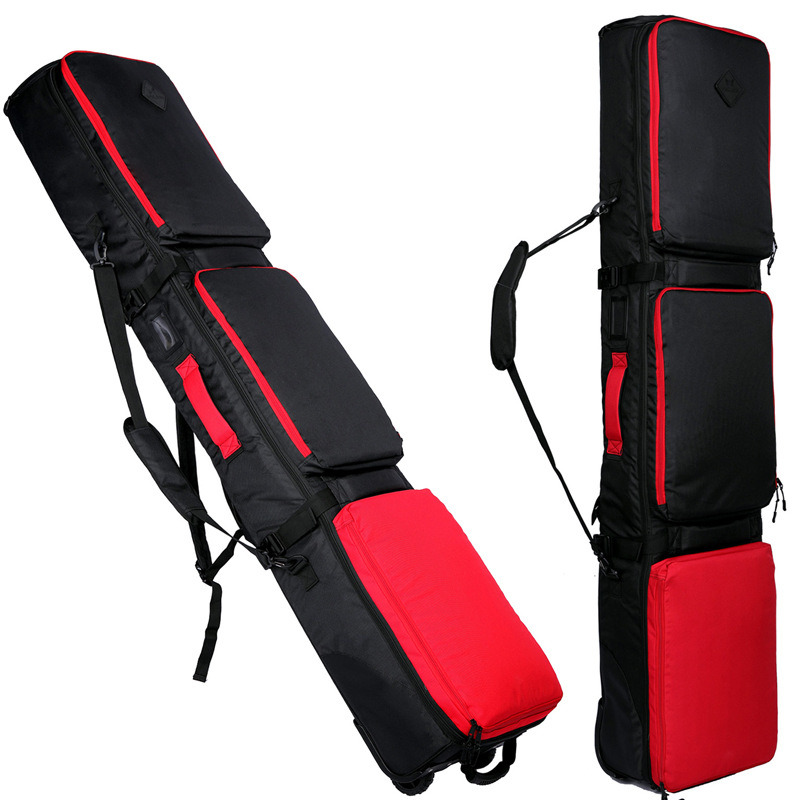 Snowboard Bag Roller Outdoor Waterproof