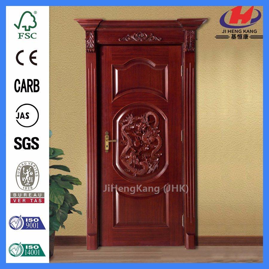 Attractive China Interior Doors Home Hardware Indian Wood Carving Doors   China Walnut  Door, HDF Door