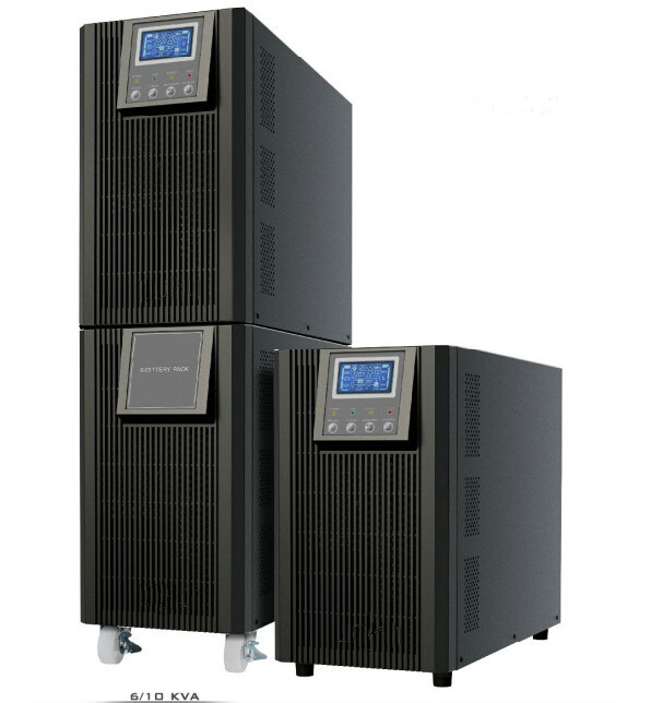 UPS Battery Single Phase Power Supply Online High Frequency 5kVA pictures & photos