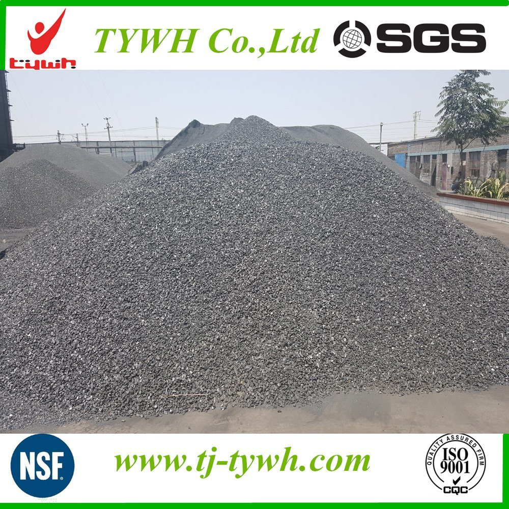 High Quality Manufacturer Graphitized Petroleum Coke Plant Price pictures & photos