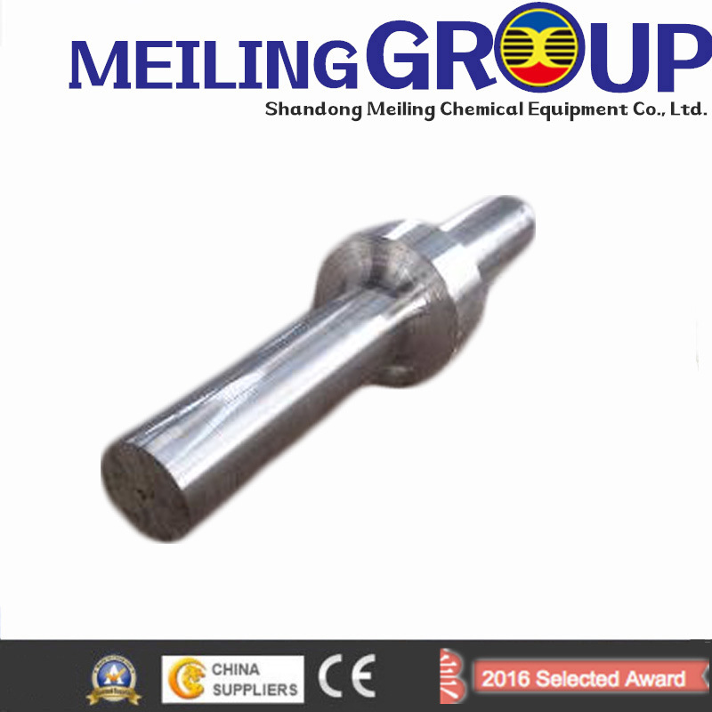 High Quality Forged Ring & Shafts China Manufacturer