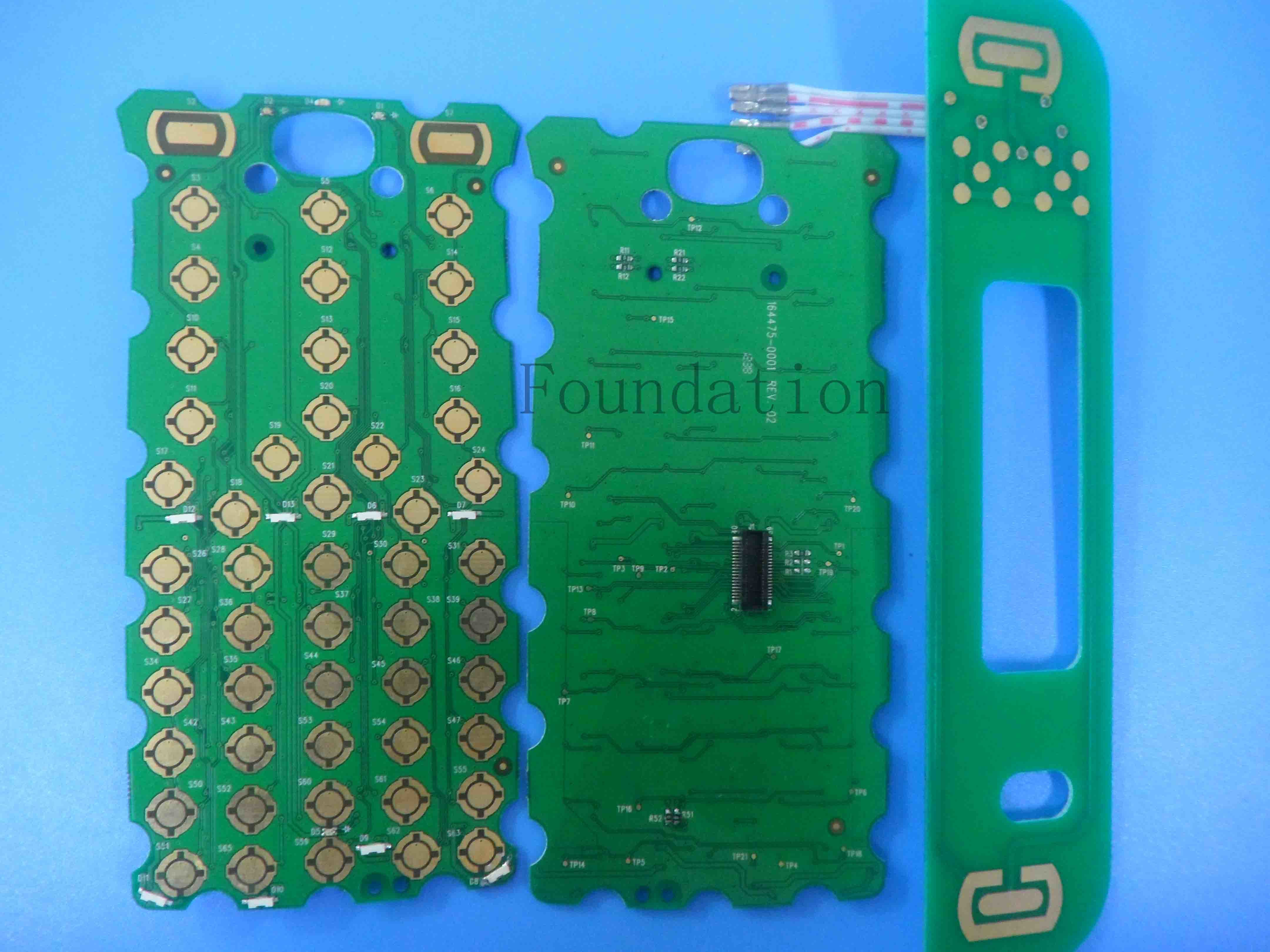 china circuit overlayer fpc flexible flat printed pcb membrane rh foundation2012 en made in china com