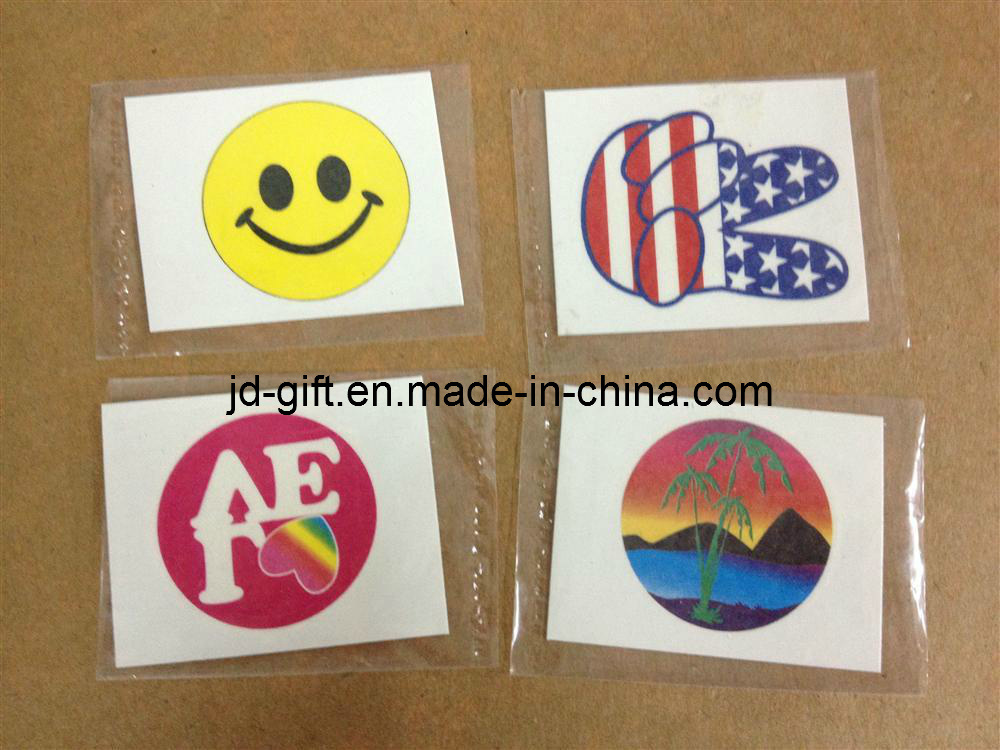 Watertransfer Tattoo Sticker /Body Sticker