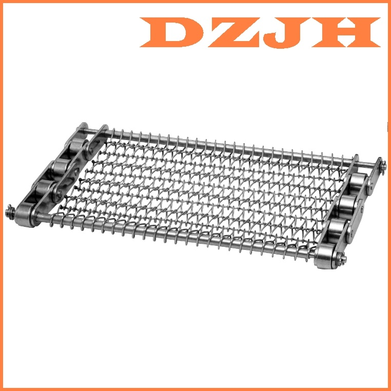 China Mesh Suppliers All Kinds Stainless Wire Mesh Conveyor Photos ...
