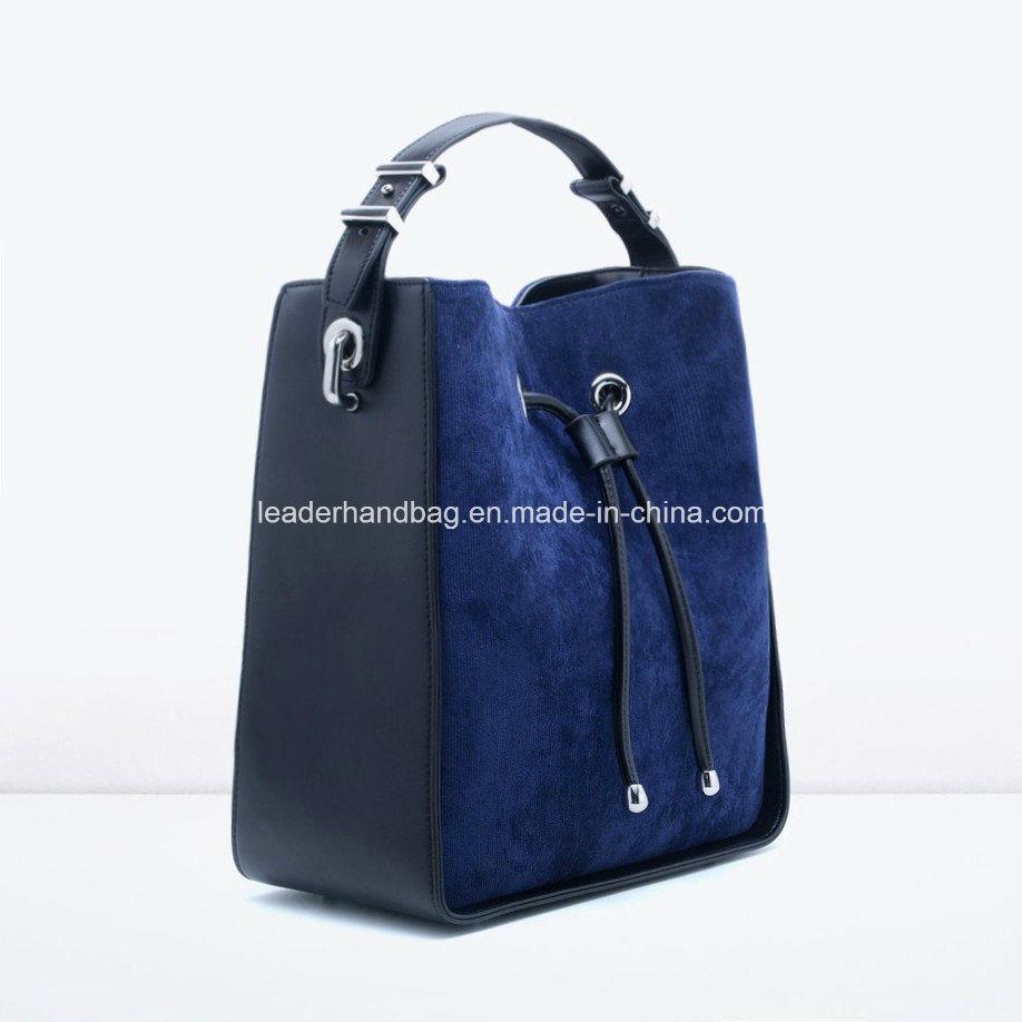 China Best Ing Pu Handbag Tote Bag Designer Handbags Ld 1619 Leather