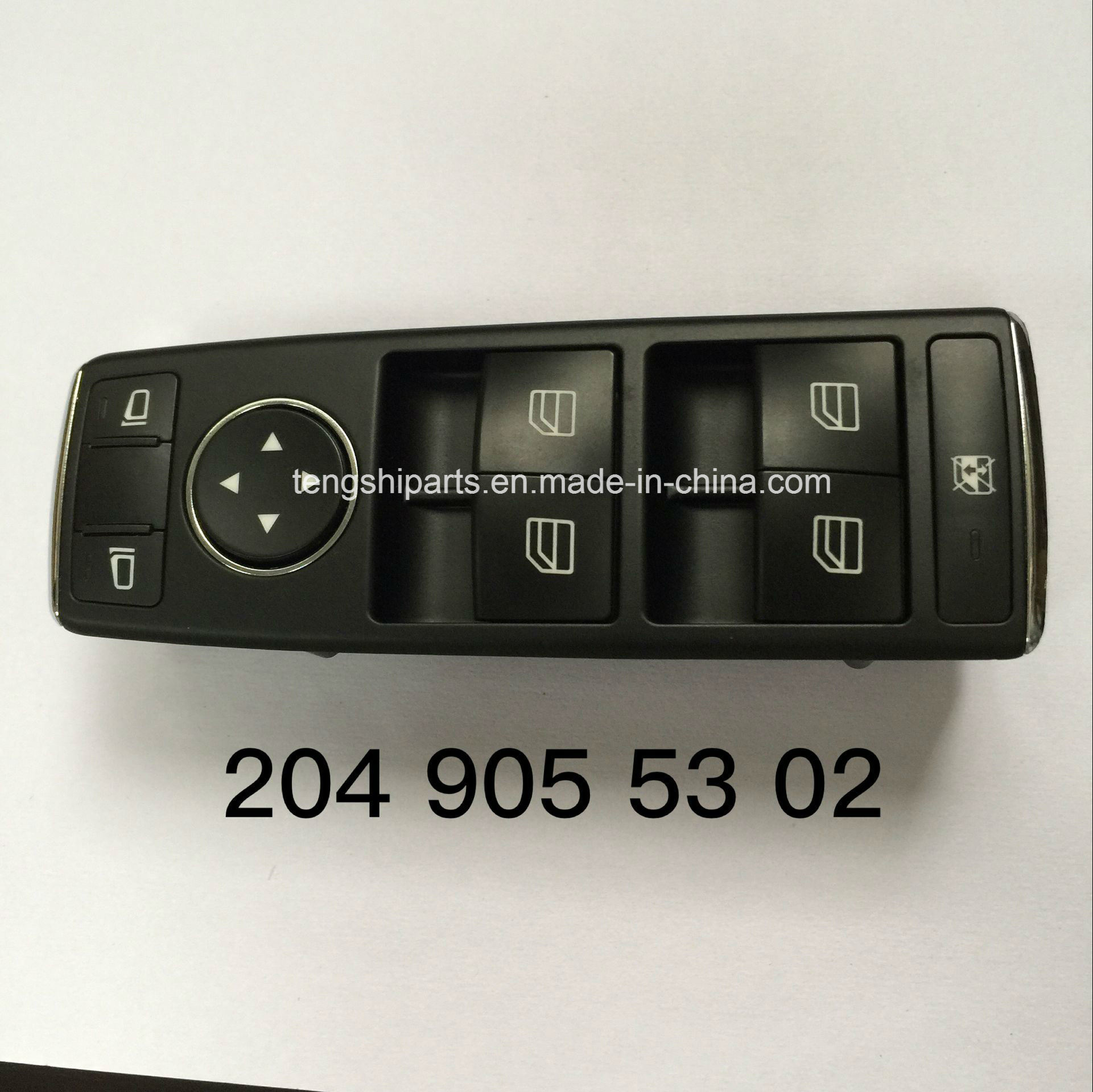 China Auto Parts New Power Window Switch For Mercedes Ml350 Ml500 Benz 2005 Ml63 G500 G550 G55