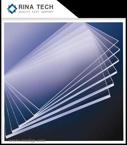 China LG/ Samsung Sony Panasonic Light Guide Plate for TV