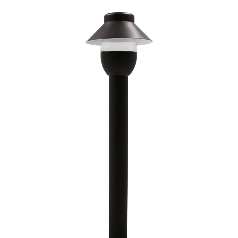 China Shenzhen Waterproof Ip65 Brass Led Outdoor Landscape Lighting 12v Path Light Fixtures