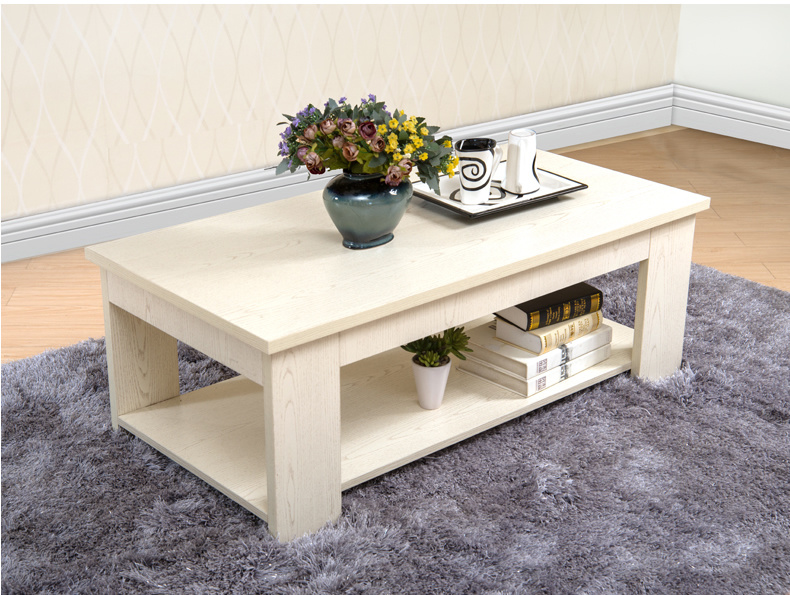China Hot Sale Cheap Coffee Table China Living Room Furniture Cabinet