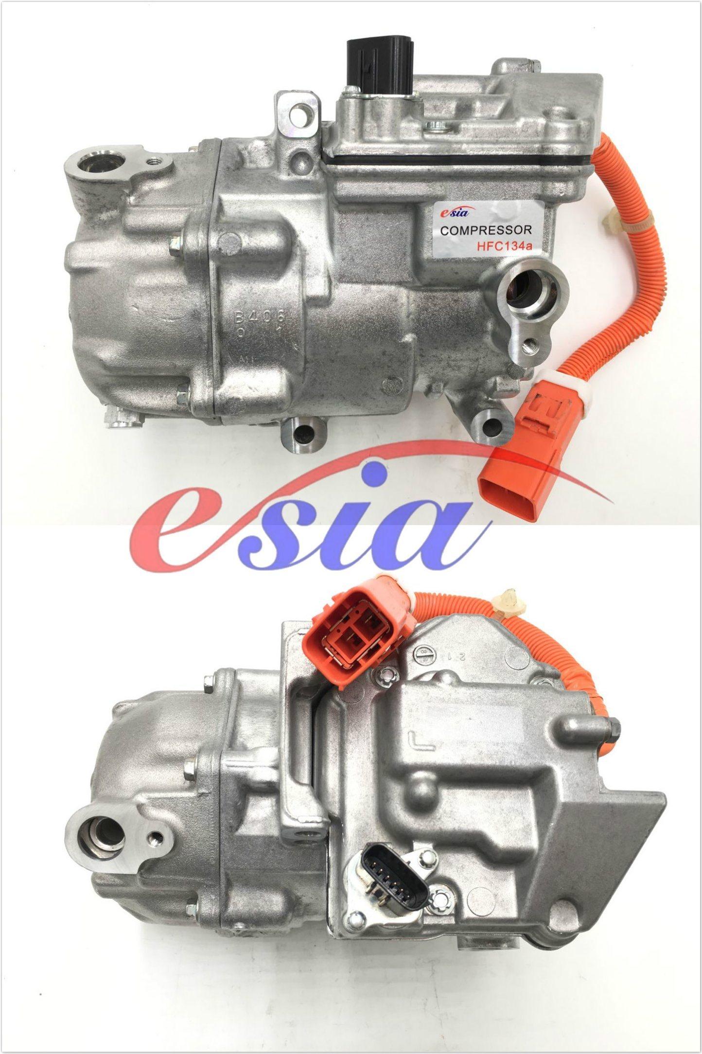 [Hot Item] for Toyota Prius Hybrid 2012 Auto Parts AC Compressor