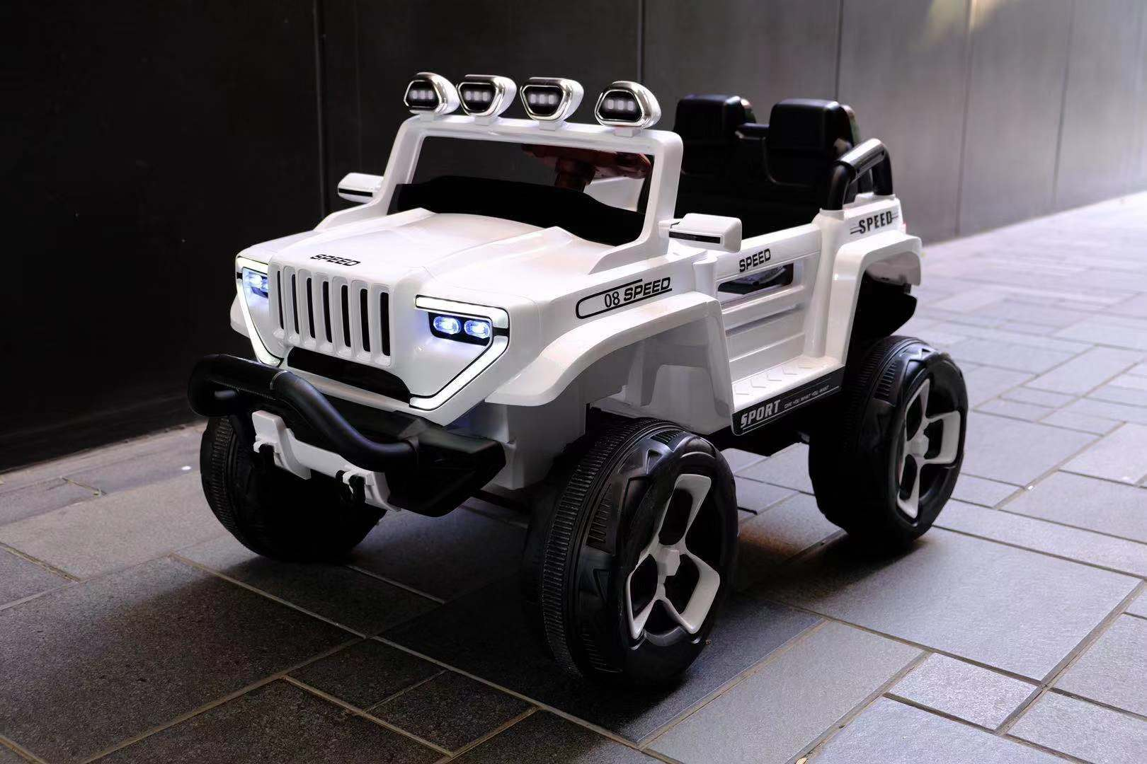 China New Ride On Jeep Big Car For Kids Toy Battery Kids Electric Cars For 12 Years Old To Ride China Jeep Big Car And Big Car For Kids Toy Price